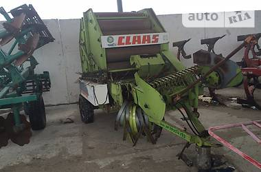 Claas Rollant 62 2001