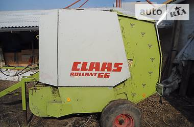 Claas Rollant  1997