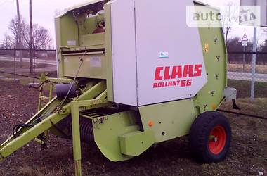 Claas Rollant  1990