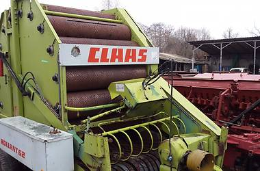 Claas Rollant 62 2000