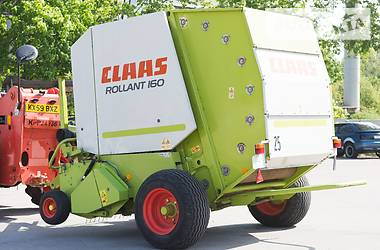 Claas Rollant 160 2006