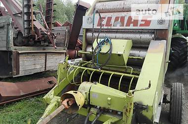 Claas Rollant 62 2005