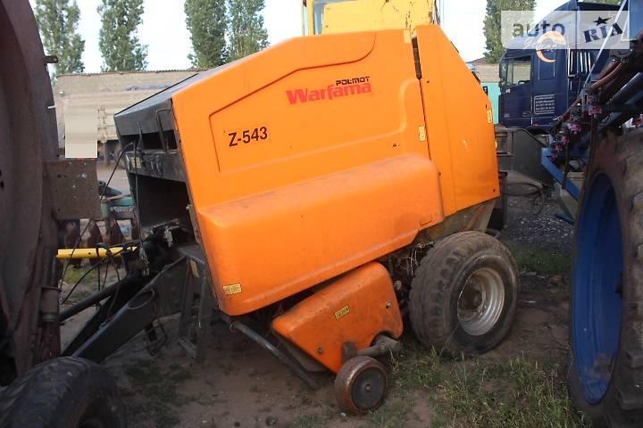 Сельхозтехника после аварии, продажа битой.