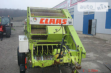 Claas Rollant 44 1995