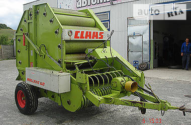 Claas Rollant 62 1995