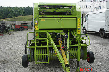 Claas Rollant 46 1995