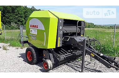 Claas Rollant 340 1995