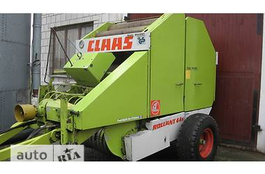 Claas Rollant 44s 1996