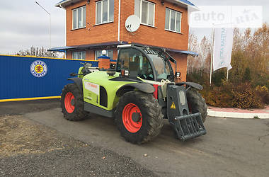 Claas Scorpion 7040  2011