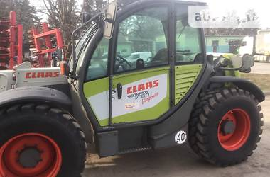 Claas Scorpion 7030 2007