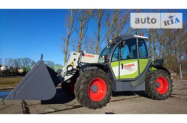 Claas Scorpion 7040 2007