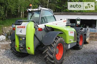 Claas Scorpion  2011