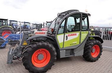 Claas Scorpion 7030 2011