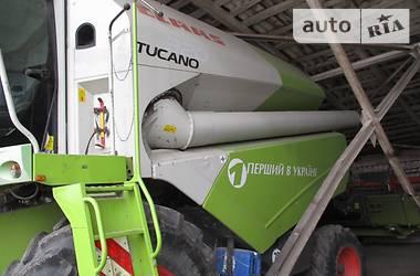 Claas Tucano 320 2007