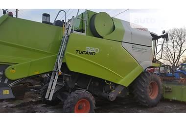 Claas Tucano 320 2010