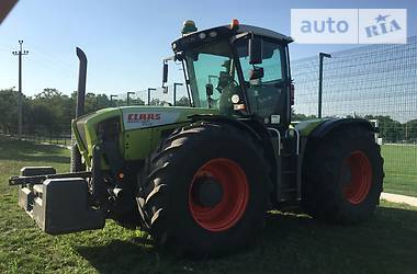 Claas Xerion 3800 TRAC 2011