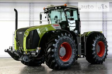 Claas Xerion 5000 2013