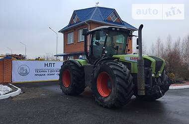 Claas Xerion 3300 2007