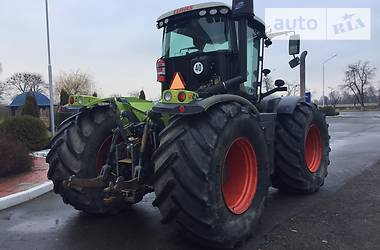 Claas Xerion TRAC 2007