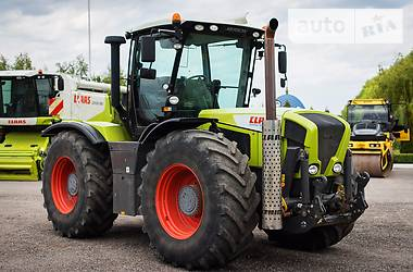 Claas Xerion 3800 TRAC VC 2009