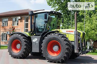 Claas Xerion 3800 2009