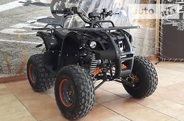 Comman ATV Hamer XT 2015