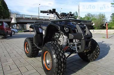 Comman ATV 125 XT 2016