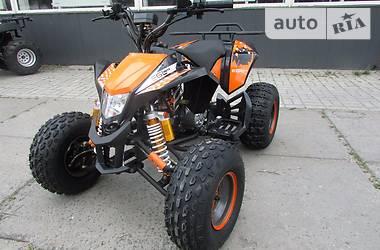 Comman ATV EGL RAPTOR XT 2016