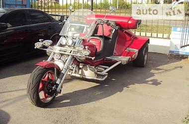 Commandor Trikes  2011
