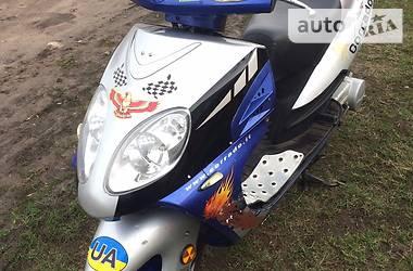 Corrado Racing 150сс 2008
