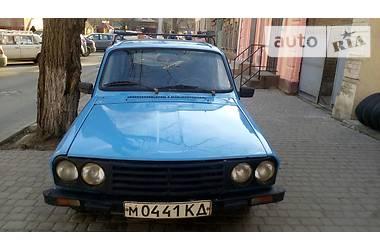Dacia 1310 Dacia 1310 Универсал 1991