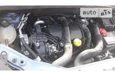 Dacia Dokker  2014