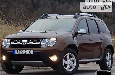 Dacia Duster 81kw. 4x4 2014