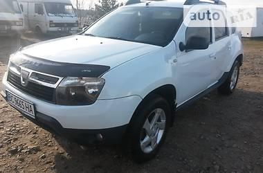 Dacia Duster 4X4 2010