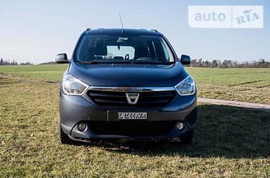 Dacia Lodgy 1.6 Laur?ate  2013