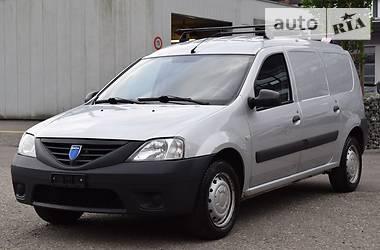 Dacia Lodgy 1.6 2012