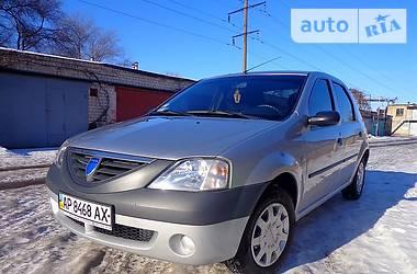 Dacia Logan  2001