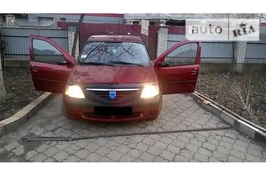 Dacia Logan  2005