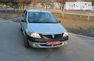 Dacia Logan AMBIANCE MAXIMAL 2005