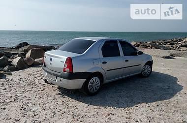 Dacia Logan  Laureate 2008