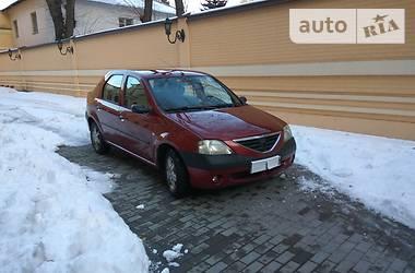 Dacia Logan Laureat 2006