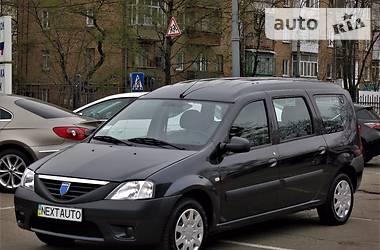 Dacia Logan 1.6MPI 2008