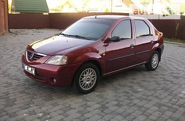 Dacia Logan 1.6  2006