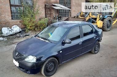 Dacia Logan 1.4 MPI 2008