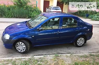 Dacia Logan 1.6 maximal 2007