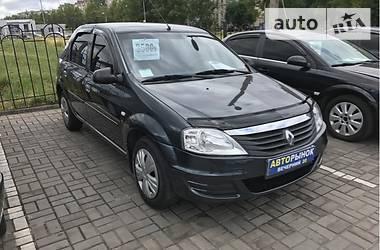 Dacia Logan  2010