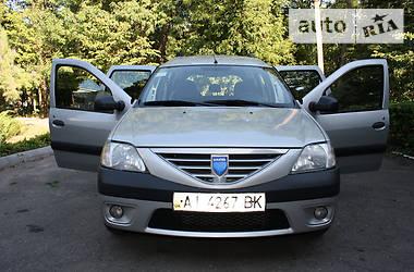 Dacia Logan MPI 2008