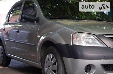Dacia Logan Ambiance 2006