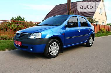 Dacia Logan conditioner 2008