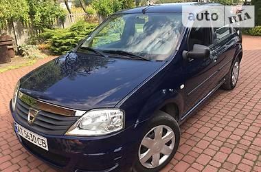 Dacia Logan 1.2IG 2011